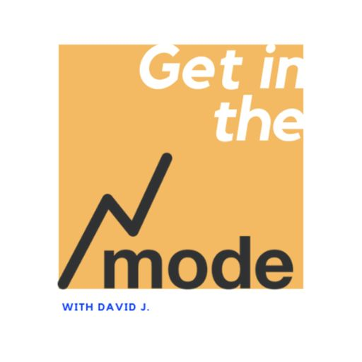 Cover art for podcast Get in the Mode