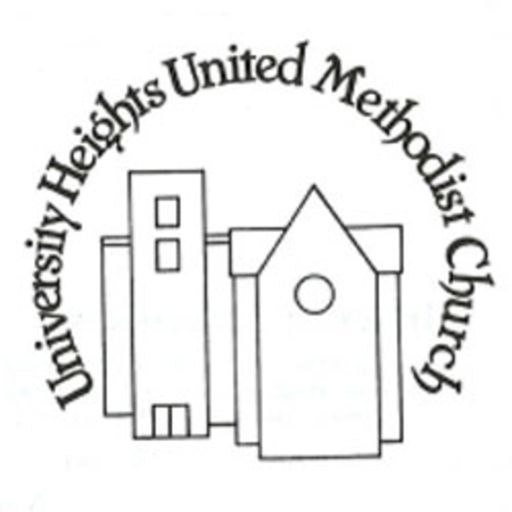 Cover art for podcast University Heights UMC Sermons