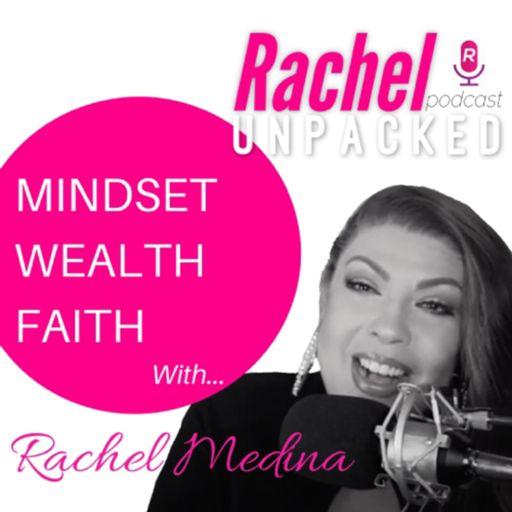 Cover art for podcast Rachel Unpacked