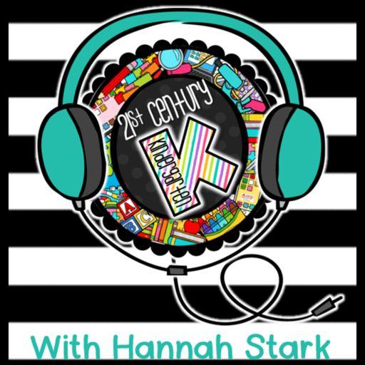 Cover art for podcast 21st Century Kindergarten