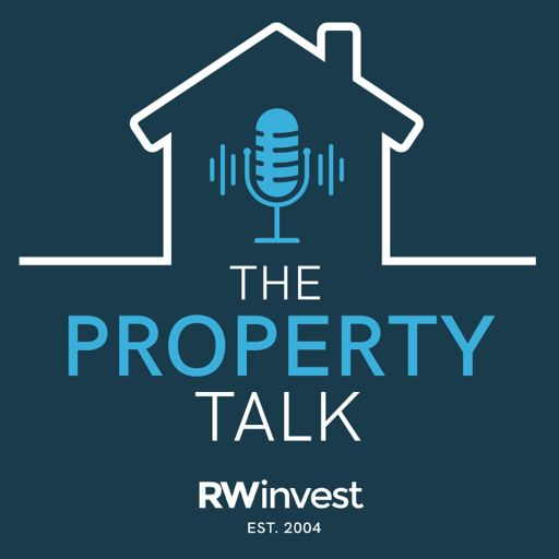 Cover art for podcast The Property Talk - RWinvest