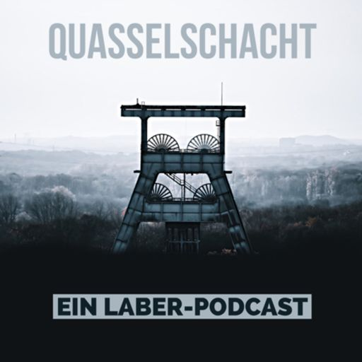 Cover art for podcast Quasselschacht