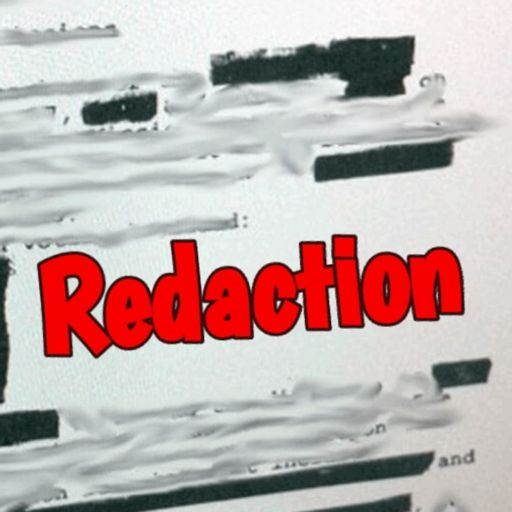 Cover art for podcast Redaction Politics