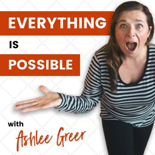 Cover art for podcast Everything is Possible