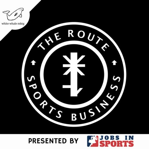 Cover art for podcast The Route