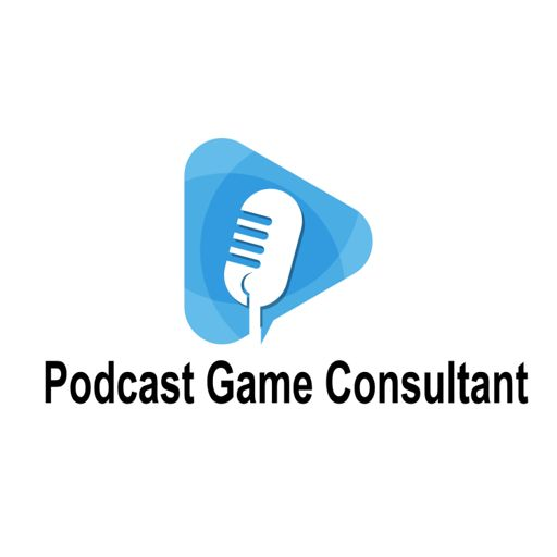 Cover art for podcast Game Consultant