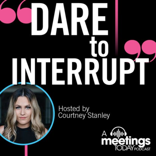 Cover art for podcast Dare to Interrupt
