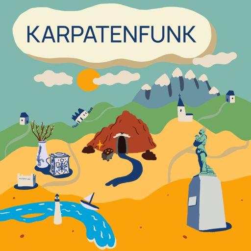 Cover art for podcast Karpatenfunk
