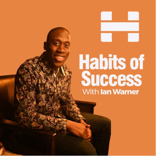 Cover art for podcast Habits of Success