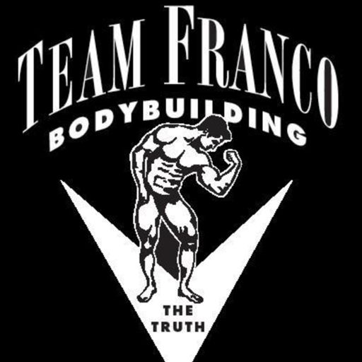 Cover art for podcast Team Franco Podcast