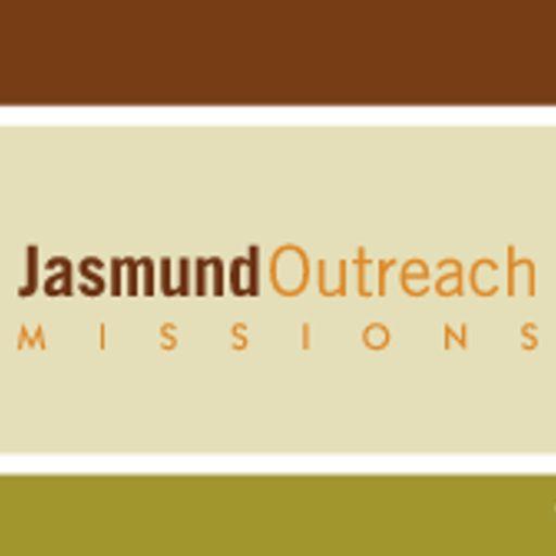 Cover art for podcast Jasmund Outreach