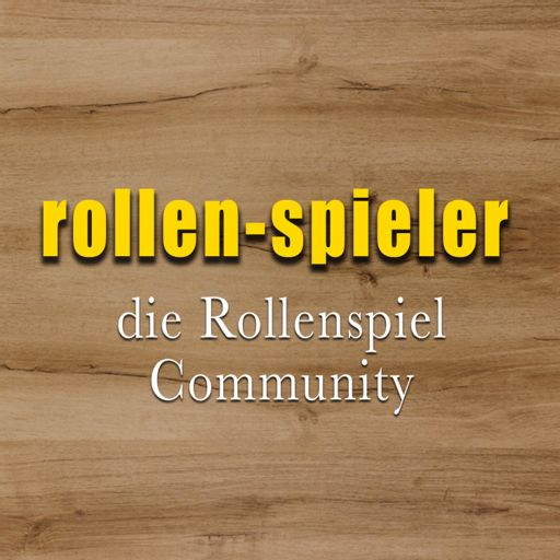Cover art for podcast rollen-spieler | der Podcast