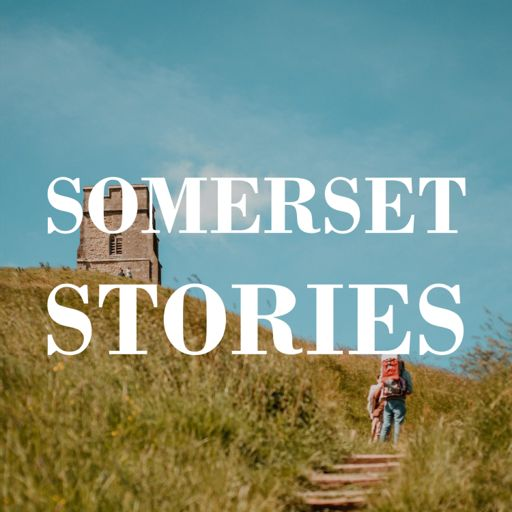 Cover art for podcast Somerset Stories
