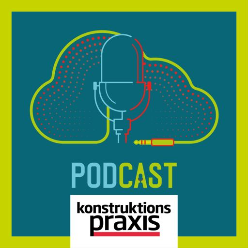 Cover art for podcast konstruktionspraxis-Podcast