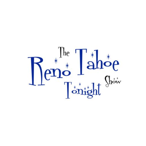 Cover art for podcast The Reno Tahoe Tonight Show