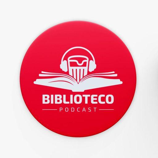 Cover art for podcast Biblioteco Podcast