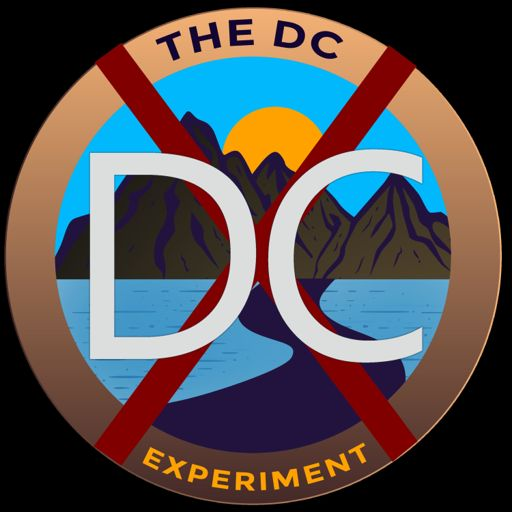 Cover art for podcast The DC Experiment