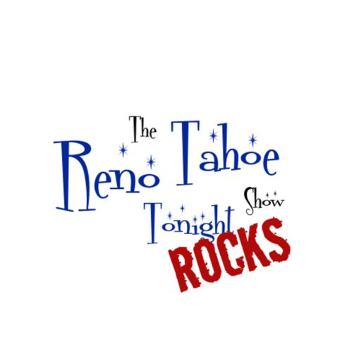 Cover art for podcast Reno Tahoe Tonight Rocks