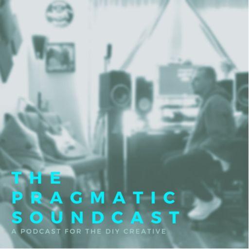 Cover art for podcast The Pragmatic Soundcast