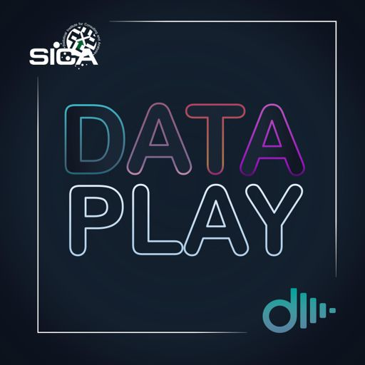 Cover art for podcast Data Play Podcast