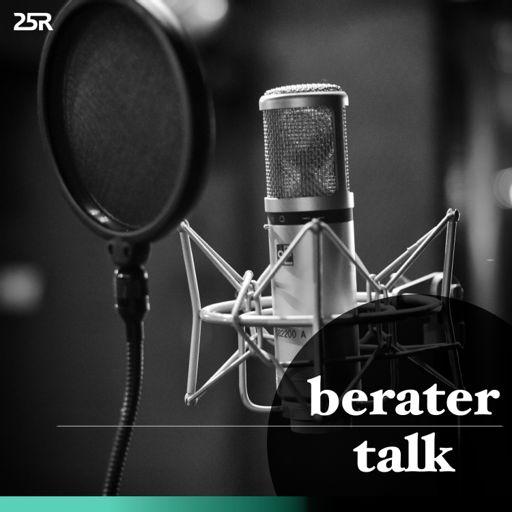 Cover art for podcast BeraterTalk
