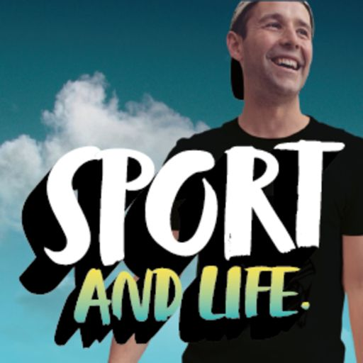 Cover art for podcast Sport and Life