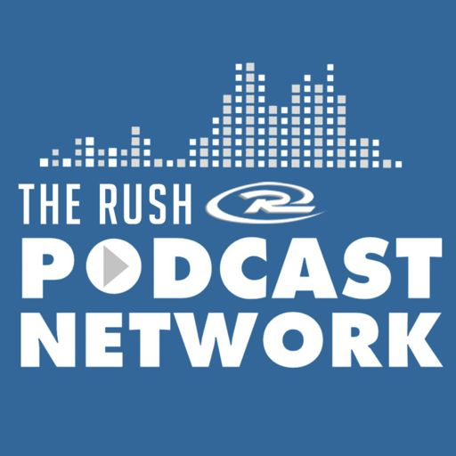 Cover art for podcast The Rush Podcast Network