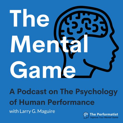 Cover art for podcast The Mental Game