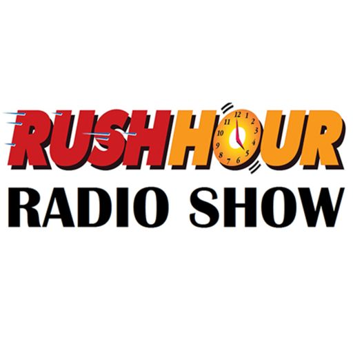 Cover art for podcast Rush Hour Radio Show