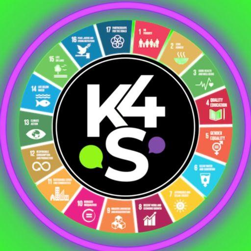 Cover art for podcast K4Stv