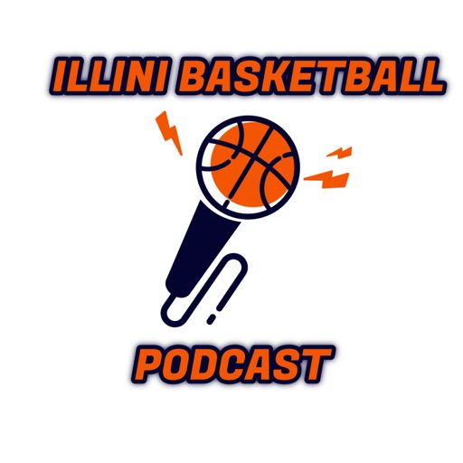 Cover art for podcast Illini Basketball Podcast