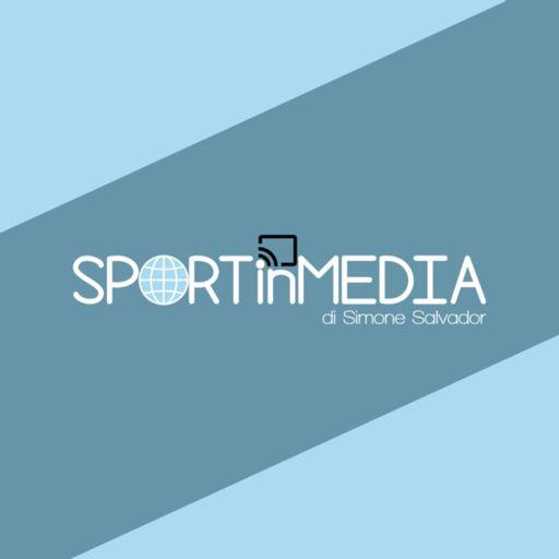 Cover art for podcast Sport in Media