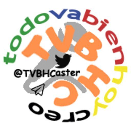 Cover art for podcast TodoVaBienHoyCreo