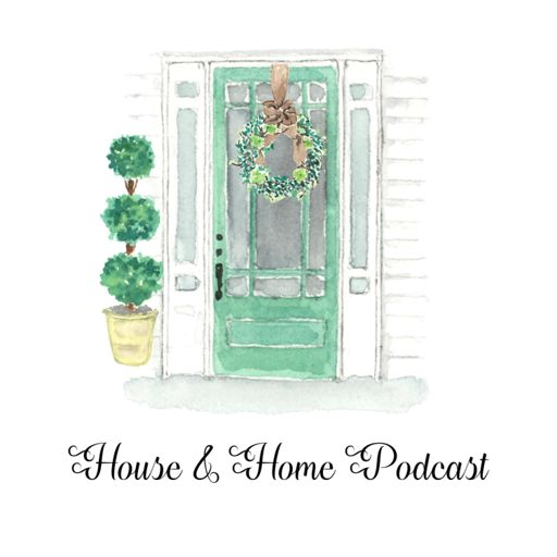 Cover art for podcast House and Home