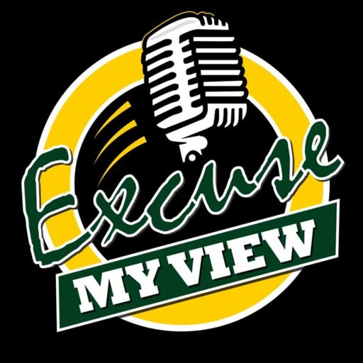 Cover art for podcast Excuse My view