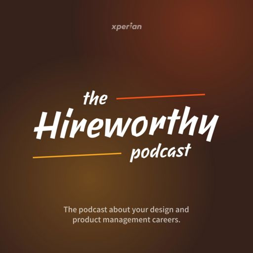 Cover art for podcast Hireworthy Podcast