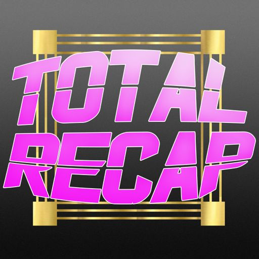 Cover art for podcast Total Recap