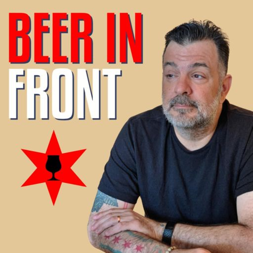 Cover art for podcast Beer In Front