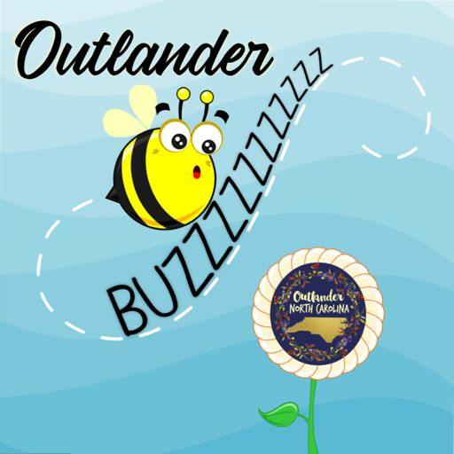 Cover art for podcast Outlander Buzz