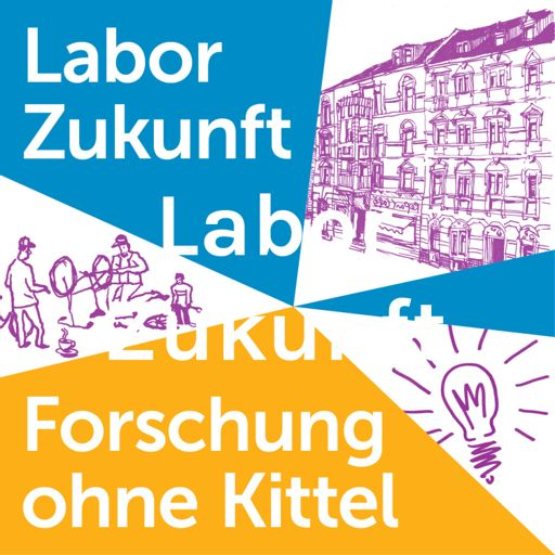 Cover art for podcast Labor Zukunft