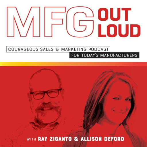 Cover art for podcast MFG OutLoud