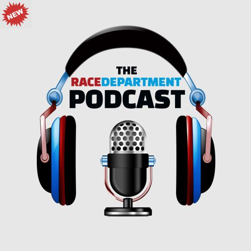 Cover art for podcast RaceDepartment