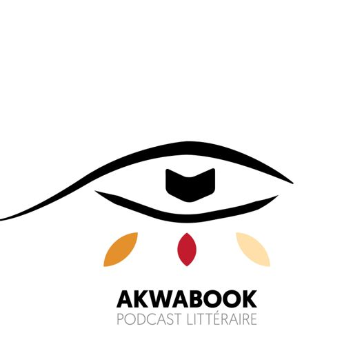 Cover art for podcast Akwabook