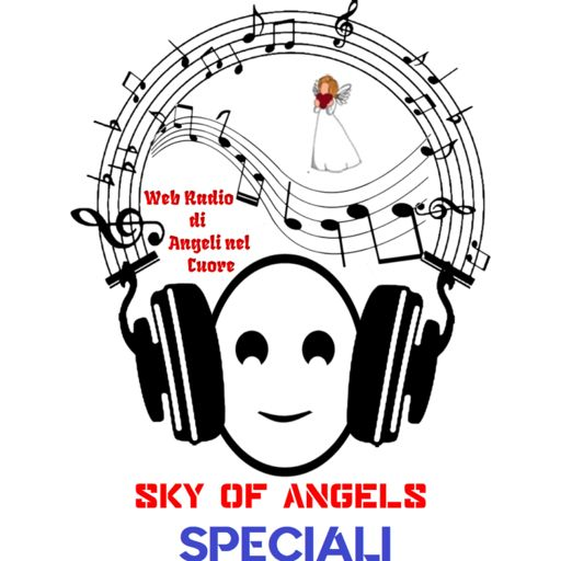 Cover art for podcast Gli Speciali di Sky of Angels