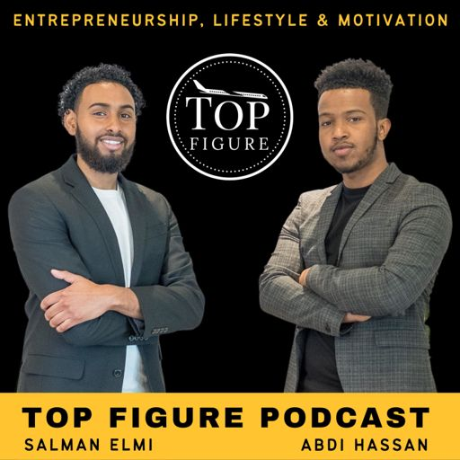 Cover art for podcast Top Figure Podcast