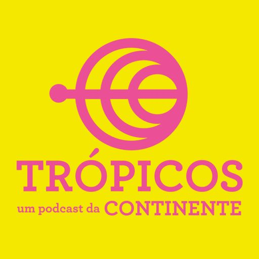 Cover art for podcast Trópicos