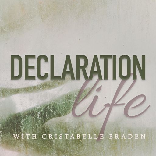 Cover art for podcast Declaration Life