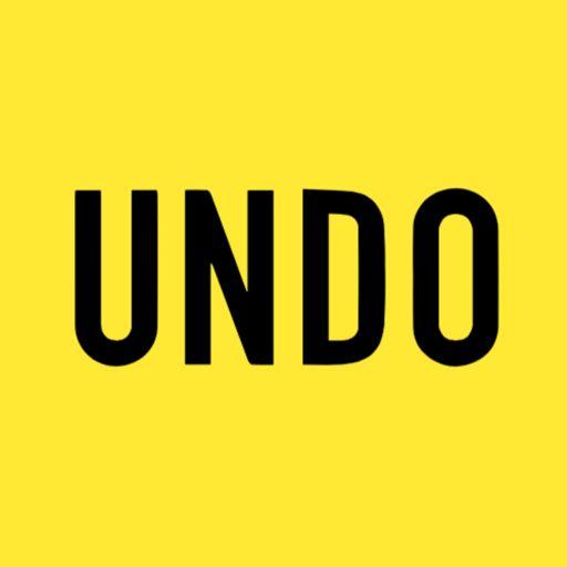 Cover art for podcast UNDO Radio