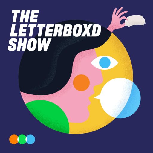 Cover art for podcast The Letterboxd Show
