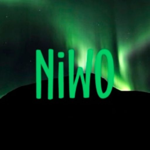 Cover art for podcast NiWO (The Nine World Order)